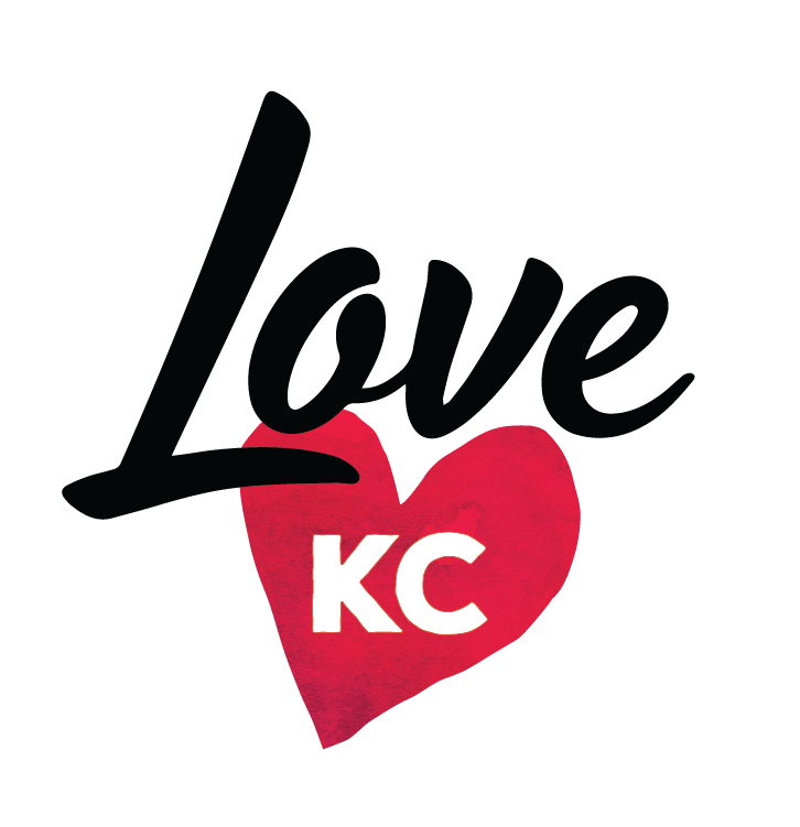 Love KC Logo