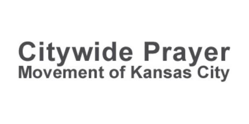 Citywide Prayer Movement of KC Logo