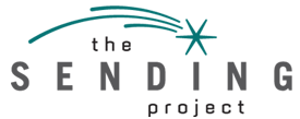 The Sending Project Logo